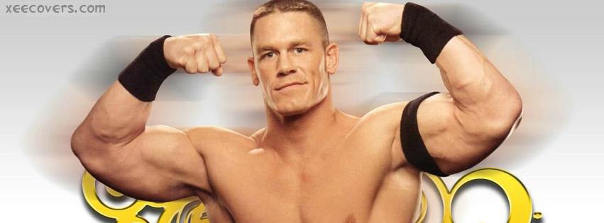 John Cena facebook cover photo hd