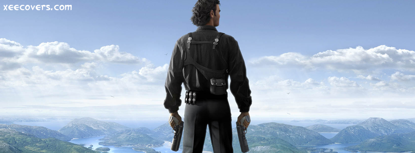 Just Cause 2 FB Cover Photo HD