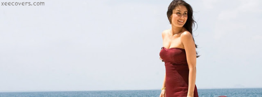 Kareena Kapoor Photo Shoot FB Cover Photo HD