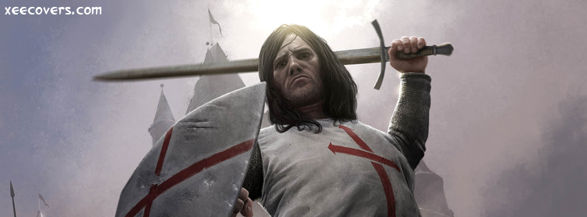 Knights Templar FB Cover Photo HD