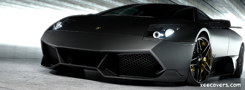 Lamborghini Murcielago FB Cover Photo HD