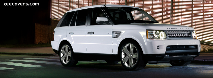 Land Rover Range Rover Sport FB Cover Photo HD