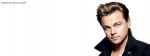 Leonardo DiCaprio Blue Eyes