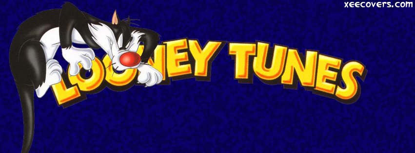Looney Tunes facebook cover photo hd