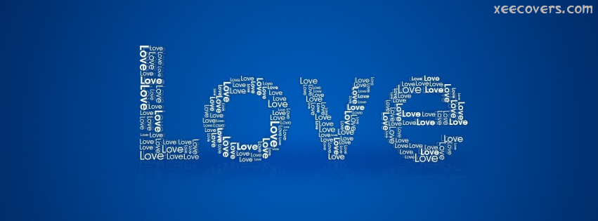 Love Collage FB Cover Photo HD
