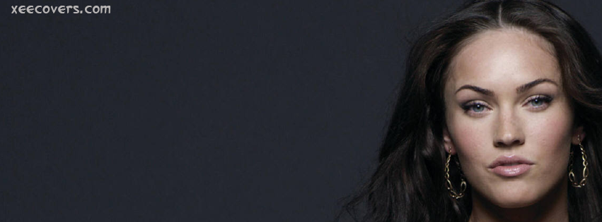 Megan Fox Hot FB Cover Photo HD