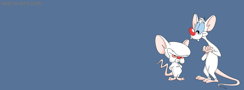 Pinky And The Brain FB Cover Photo HD