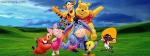 Pooh Desktop