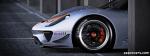 Porsche 918 Wheels