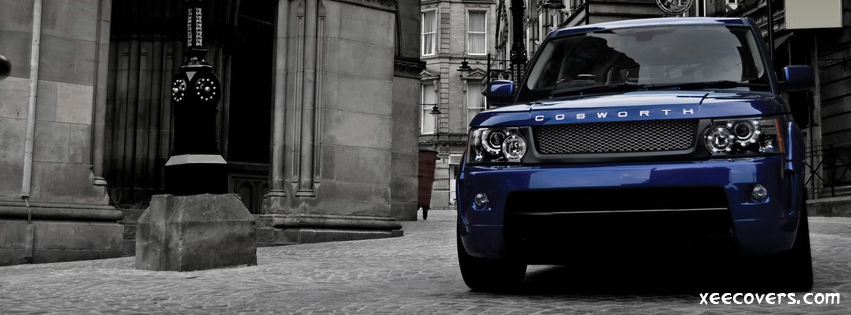 Range Rover Cosworth FB Cover Photo HD