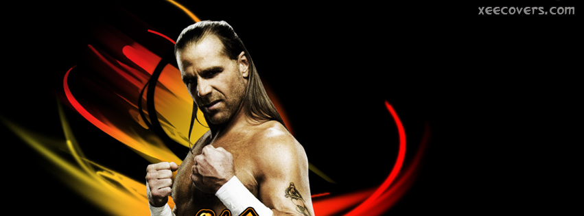 Shawn Michaels FB Cover Photo HD