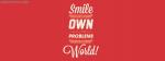 Smile On World