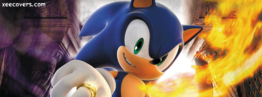 Sonic The Hedgehog Fb Cover Photo Xee Fb Covers