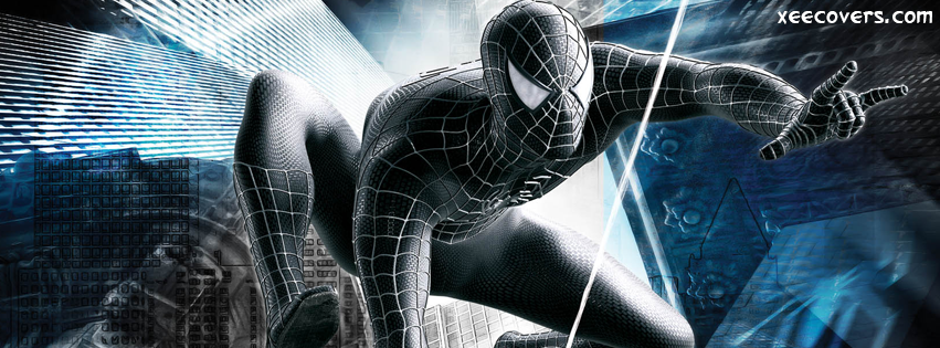 Spider Man Total Mayhem HD FB Cover Photo HD