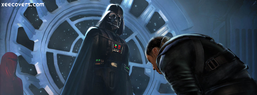 Star Wars The Force Unleashed FB Cover Photo HD