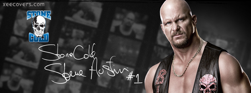 Stone Cold Steve Austin Eangary facebook cover photo hd