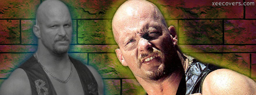 Stone Cold Steve Austin facebook cover photo hd