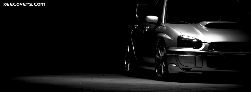 Subaru FB Cover Photo HD