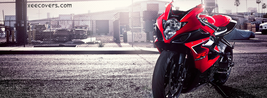 Suzuki GSXR 750 FB Cover Photo HD
