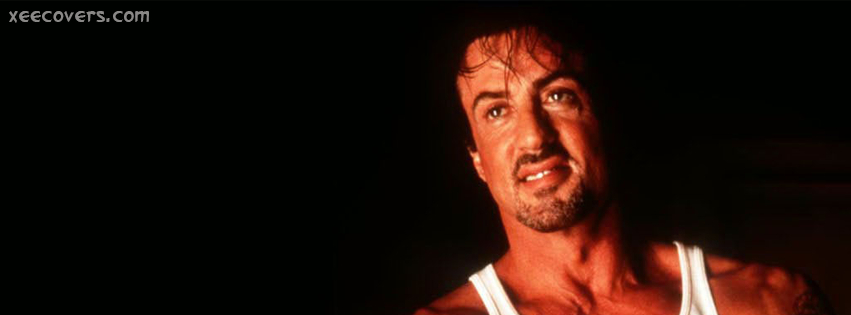 Sylvester Stallone FB Cover Photo HD