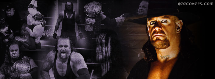 The Undertaker FB Cover Photo HD