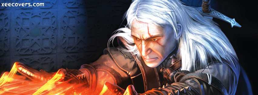 The Witcher  Karczma FB Cover Photo HD