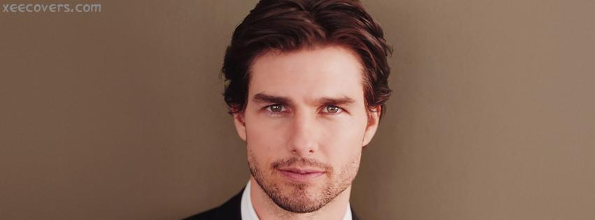 Tom Cruise FB Cover Photo HD
