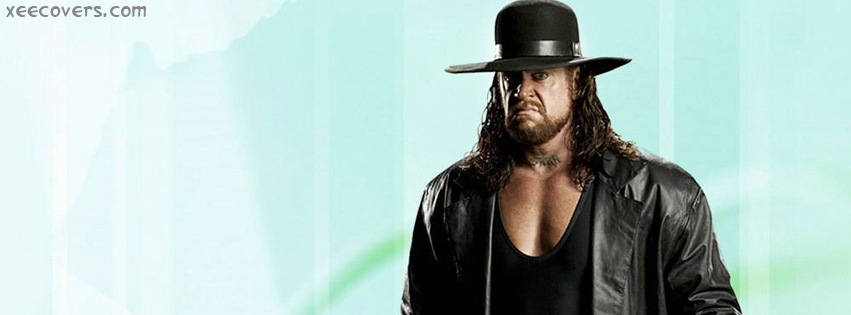 Under Taker FB Cover Photo HD