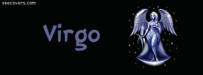 Virgo FB Cover Photo HD