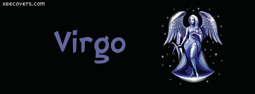 Virgo facebook cover photo hd