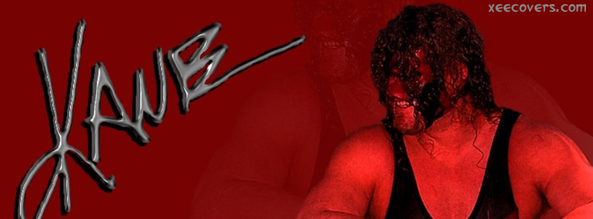WWE Kane 2012 FB Cover Photo HD