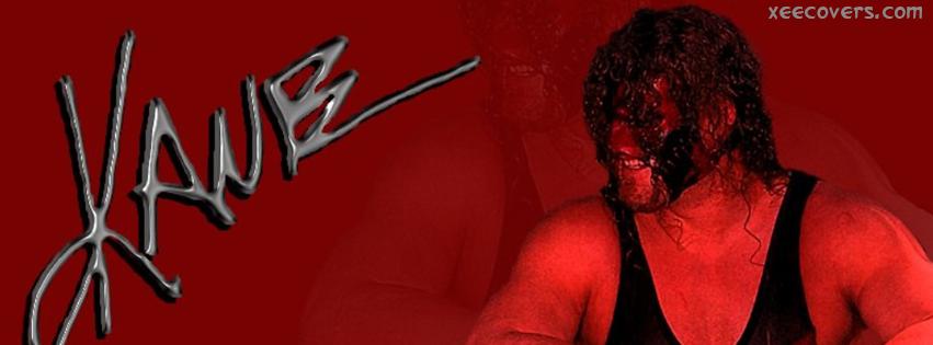 WWE Kane 2012 FB Cover Photo HD