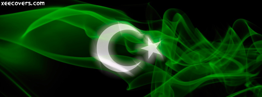 14 August Flag facebook cover photo hd