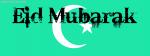 Eid Bg Flag
