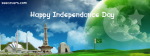 Minar-e-Pakistan Happy Independence Day