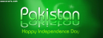 Pakistan Happy Independence Day