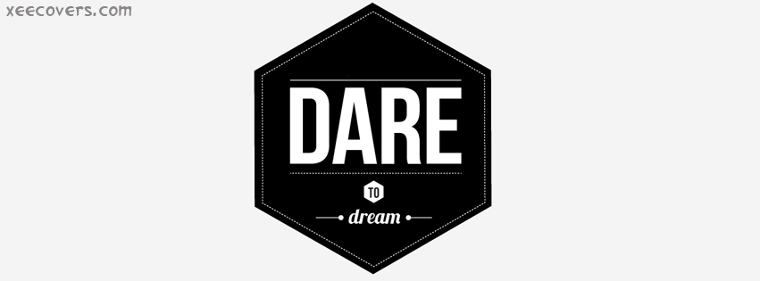 Dare facebook cover photo hd