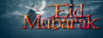 Eid Mubarak (Celebrate Eid with Peace)