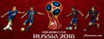 FIFA world cup 2018 fb cover