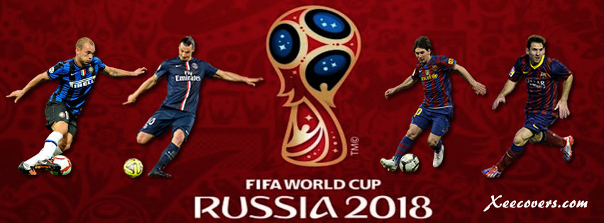 FIFA world cup 2018 fb cover FB Cover Photo HD