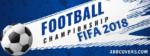 FOOTBALL CHAMPION FIFA 2018