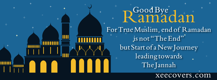 cover photo alwidah mah e ramzan FB Cover Photo HD