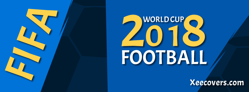 fifa world cup 2018 FB Cover Photo HD