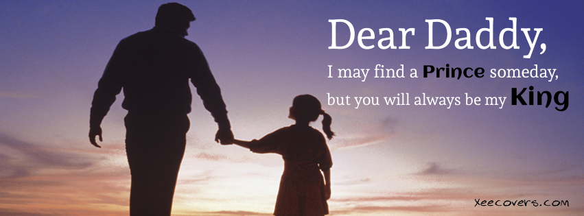 happy father day fb image FB Cover Photo HD
