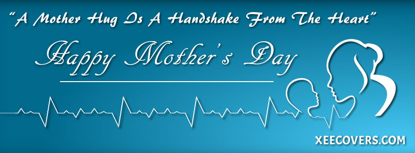 Happy Mother's Day FB Cover Photo HD