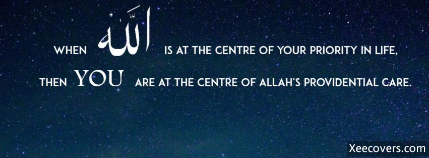 Islamic Cover Photo For Facebook FB Cover Photo HD
