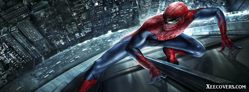 Spider Men Cover Photo FB Cover Photo HD