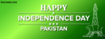 happy Independence Day 14 August
